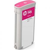 Tinta HP 745 Magenta