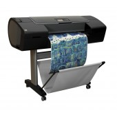 Plotter HP Z2100 Q6775D