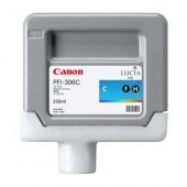 Tinta Canon PFI-307C