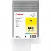 Tinta Canon PFI-101Y