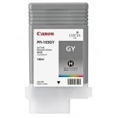 Tinta Canon PFI-103GY