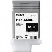 Tinta Canon PFI-106MBK