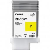 Tinta Canon PFI-106Y
