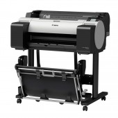 Plotter Canon iPF TM-205 + HD 500 Gb. - A1/610 mm + Pedestal