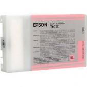 Tinta Epson T602C 9800