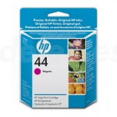 Tinta HP Magenta nº 44 42 ml. 51644ME