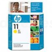 Tinta HP Amarillo nº 11 28 ml. C4838AE