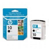 Tinta HP Negro nº 10 69 ml. (modelo HP110/500) C4844AE