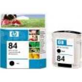 Tinta HP Negro nº 84 69 ml. C5016A