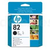 Tinta HP Negro nº 82 69 ml. (modelo HP111/510) CH565A