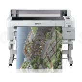 Plotter Epson SureColor T7200 PS B0/1118mm. + PostScript3