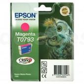 Cartucho tinta Epson T0793