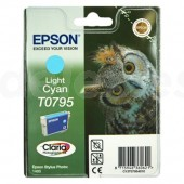 Cartucho tinta Epson T0795