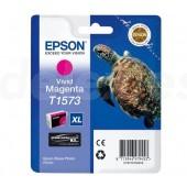 Tinta Epson Magenta Vivo 26 ml. T1573