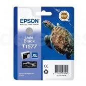 Tinta Epson Gris 26 ml. T1577
