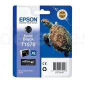 Tinta Epson Negro Mate 26 ml. T1578
