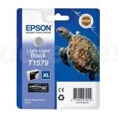 Tinta Epson Gris claro 26 ml. T1579