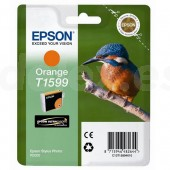 Tinta Epson Naranja 17 ml. T1599