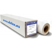 papel plotter coated