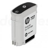 Tinta HP 727 Negro Mate - 69 ml. C1Q11A