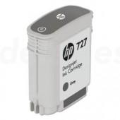 Tinta HP 727 Gris - 40 ml. B3P18A