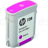 Tinta HP 728 F9J62A