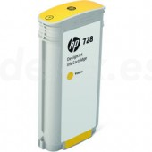 Tinta HP 728 F9J65A