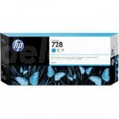 Tinta HP 728 F9K17A