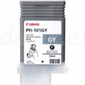 Tinta Canon PFI-101GY