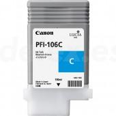 Tinta Canon PFI-106C