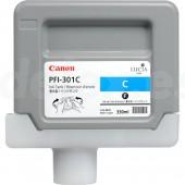 Tinta Canon PFI-301C