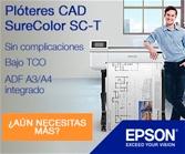 Banner Epson Sc-T3100