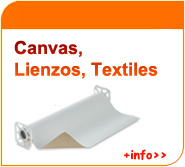 Canvas, lienzos, textiles