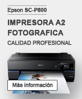 Impresora Epson A2