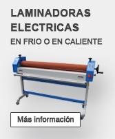 Laminadora electrica en frio
