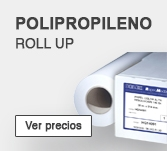 Polipropileno Roll up