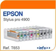 Tinta Epson SP 4900