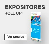 Expositores Roll up
