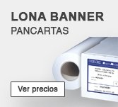 Lona Banner
