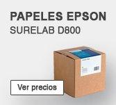 Papel Epson SureLab Glossy
