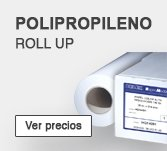 Polipropileno Roll up