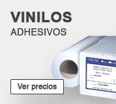 Vinilos adhesivos