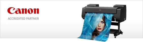 """Canon iPF Pro 6000S 60"""""""