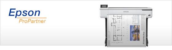 "Epson SC-T5100 36"""