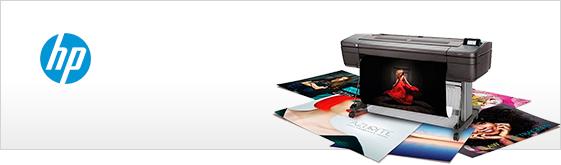 HP Designjet Z6 PS