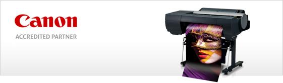 Canon iPF6450 HD