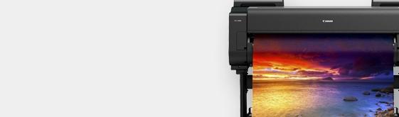 """Canon iPF Pro 4100S 44"""""""