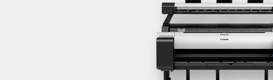 Canon MFP Escáner