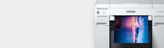 Impresora SureLab D800