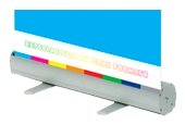 View Expositor Roll-Up Standard